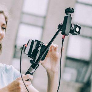 مونوپاد اتصال دوربین ورزشی