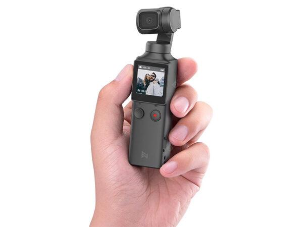 Fimi Palm Gimbal Camera