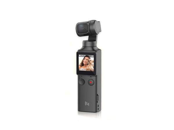 دوربین و لرزشگیر فیمی پالم