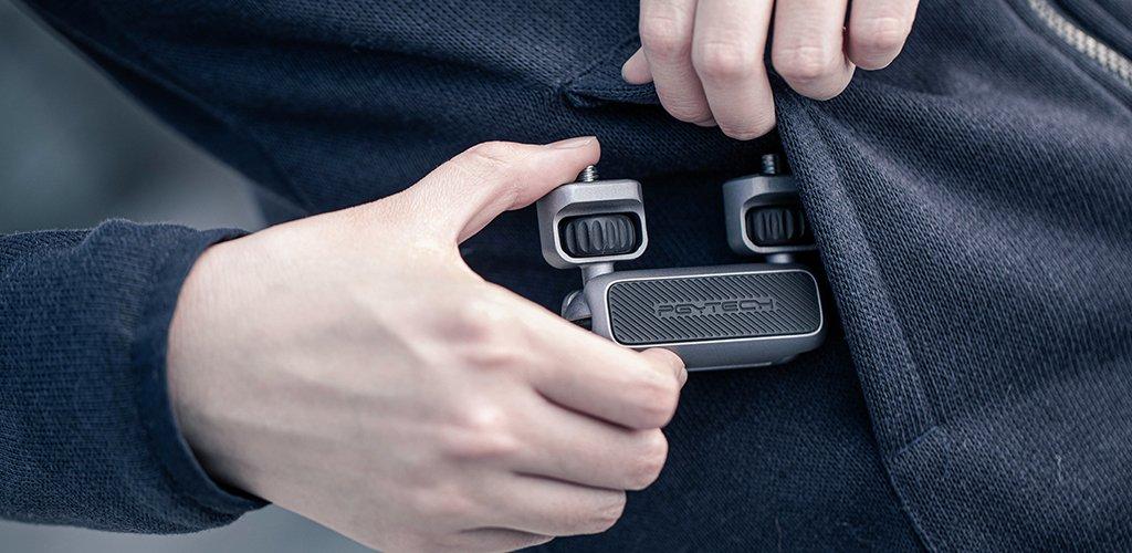 بازو اتصال دوربین ورزشی