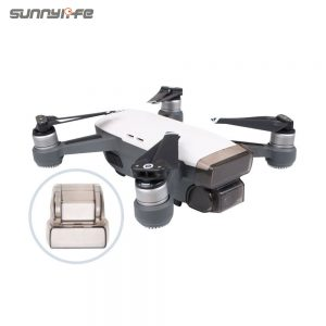 Sunnylife Camera Protective Cover for DJI SPARK