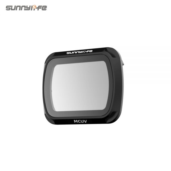 Sunnylife Lens Filter for Mavic Air 2 (MCUV)
