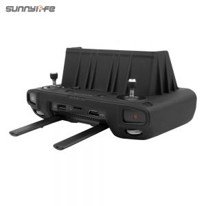 Sunnylife Protective Cover Silicone Case with Sunhood for DJI MAVIC 2 Smart Controller
