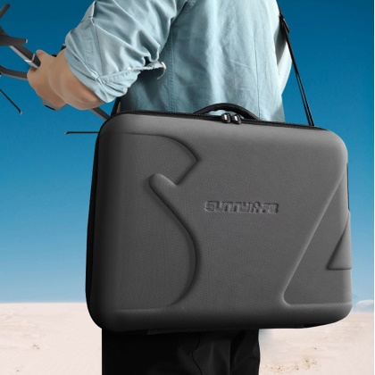 Sunnylife Single Shoulder Bag Storage Bag Carrying Case For DJI MAVIC Pro
