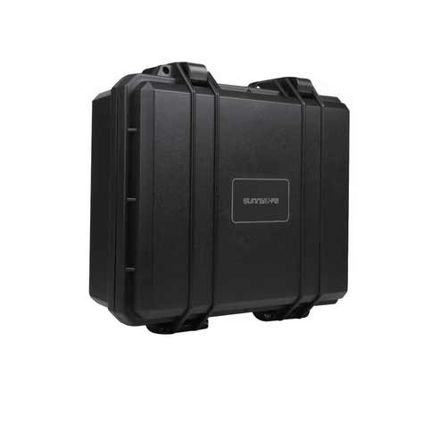 Sunnylife Waterproof Hardshell Box Handheld Storage Bag Safety Carrying Case For DJI MAVIC 2 PRO & ZOOM
