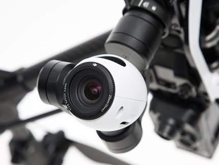 دوربین حرفه ای اینسپایر1