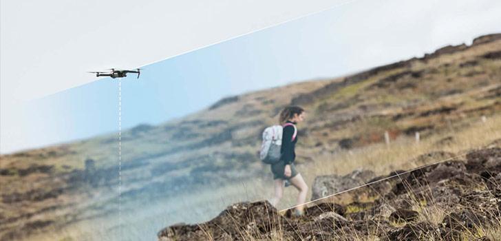 مکان یابی مبتنی بر GPS و سیستم Vision مویک پرو