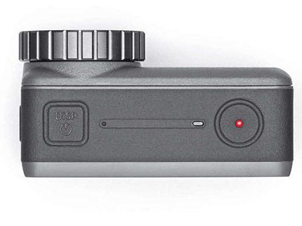 دوربین اسمو اکشن 4K