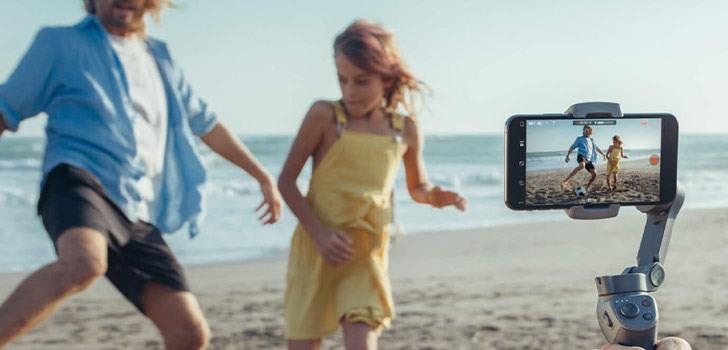 ویرایش و به اشتراک گذاری سریع اسمو موبایل3