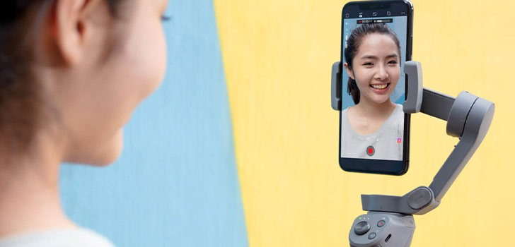قابلیت های هوشمند اسمو موبایل 3