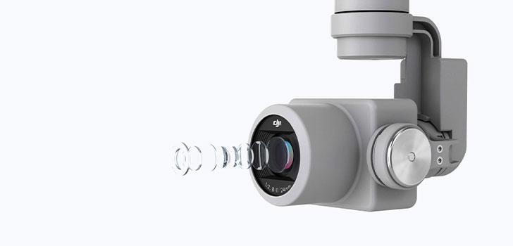 دوربین فانتوم ۴ پرو V2