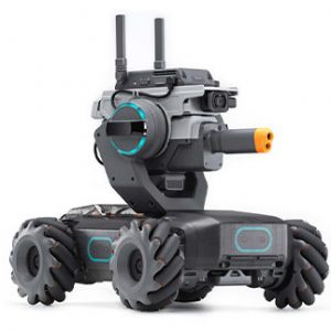 ربات روبومستر